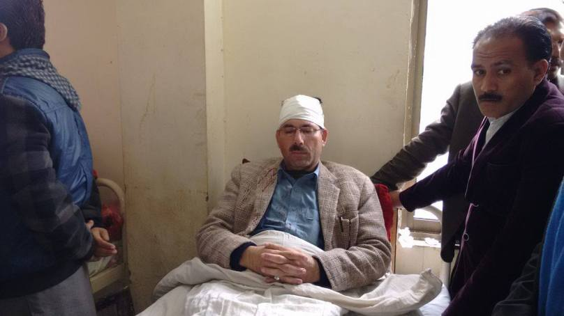 Gilgit: Nine students of KIU booked for assaulting, injuring, professor
