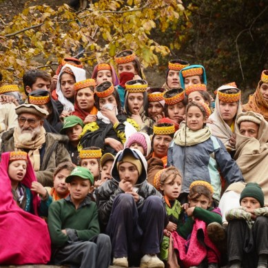 Peshawar High Courts orders inclusion of separate column for Kalash community in census documents