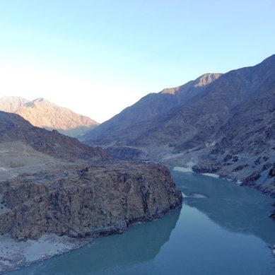 China to invest $50b to develop Indus River Cascade