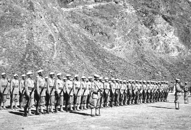 Committee submits report on history and aspirations of the people of Gilgit-Baltistan