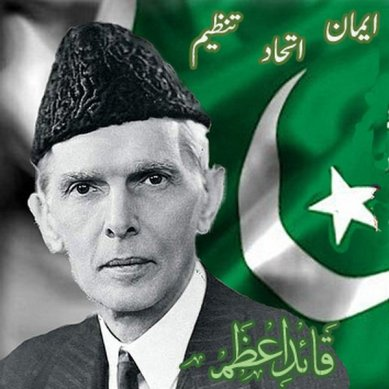 Quaid's Pakistan