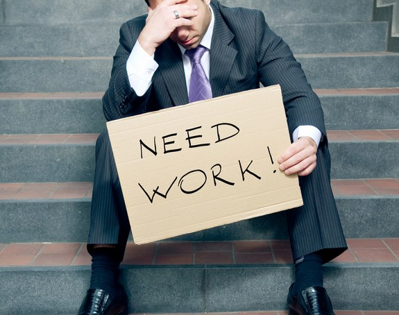 Unemployment and the role of health care professionals