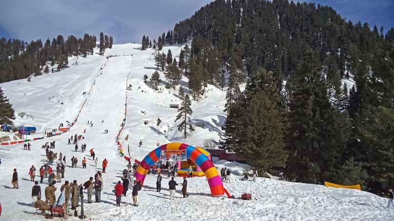 Top 3 winter activities to do in Swat valley