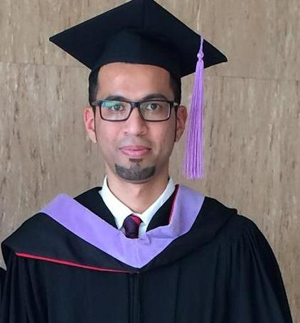 Dr. Murtaza Saleem of Siksa (Ghanche) completes PhD in Dentistry from Japan