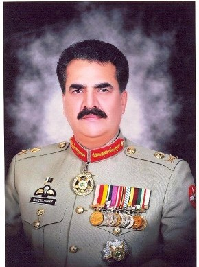 COAS confirms death sentences of 13 terrorists, including Nanga Parbat attacker