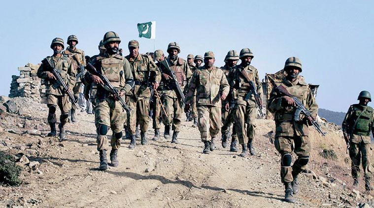 Security forces kill three militants in Darel Valley gun battle: ISPR