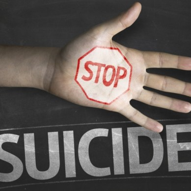 18 year old girl allegedly commits suicide in Ghanche