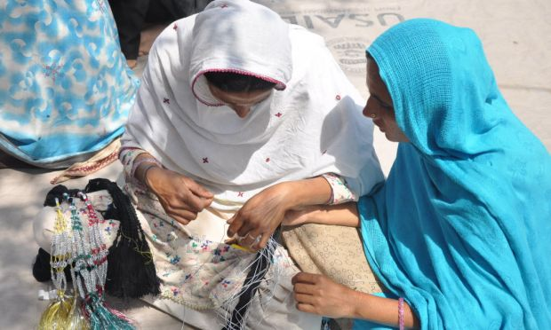 24 vocational centers for women to be established across Gilgit-Baltistan