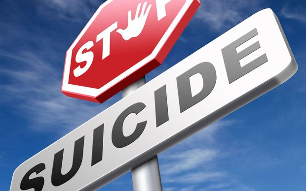 University student 'shoots himself dead'