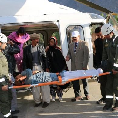 FOCUS Pakistan responds in disaster affected areas of Gilgit-Baltistan