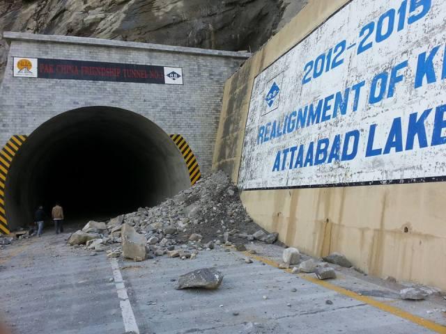 Tunnels (8)