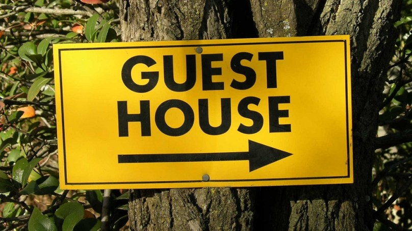 5 Reasons Businesses Refuse to Choose Your Guest House