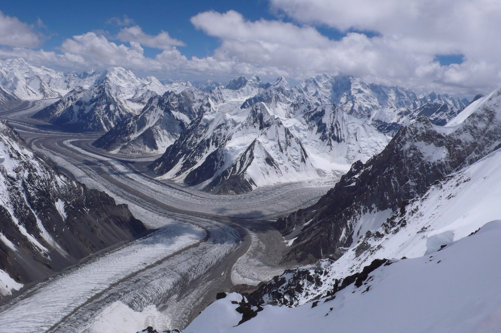 """Can a 'Glacier Baby Tube' replace """"Glacier Marriage""""? – PAMIR TIMES"""