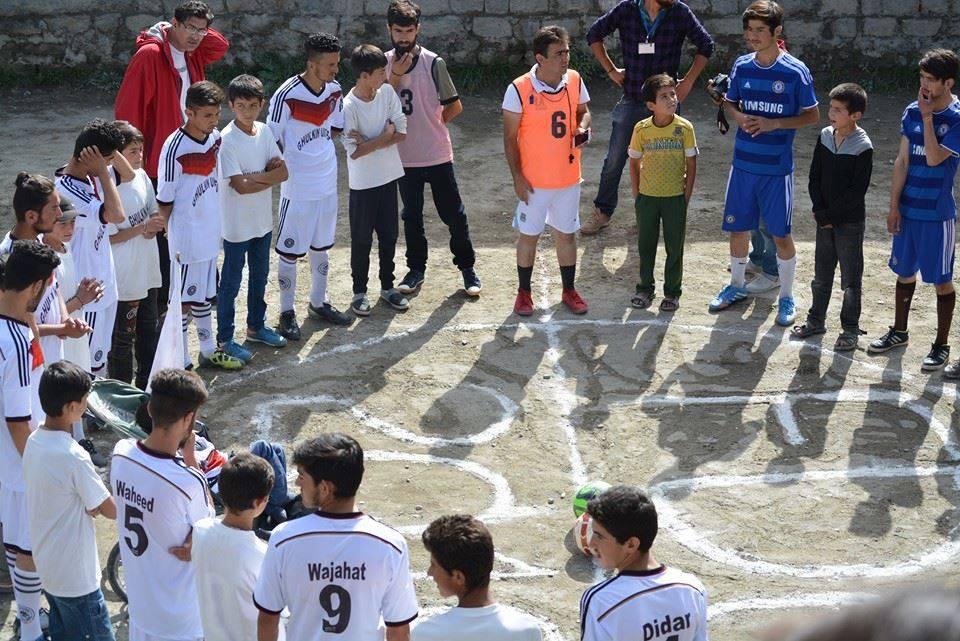 Futsal De Ghulkin (5)