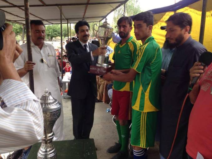 Gahkuch Shaheed e Aman Football Tournament  (2)