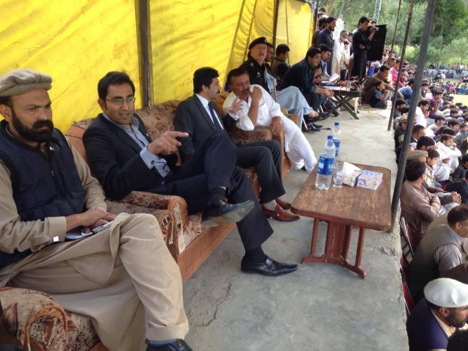 Gahkuch Shaheed e Aman Football Tournament  (4)