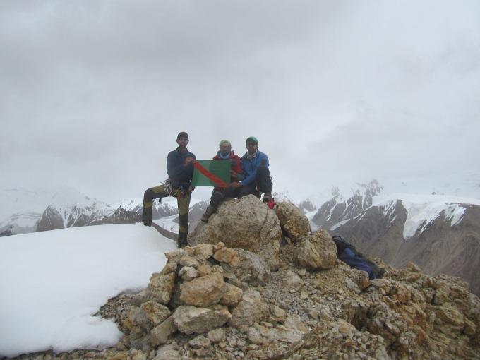 Shimshal Rock Climbing report (5)