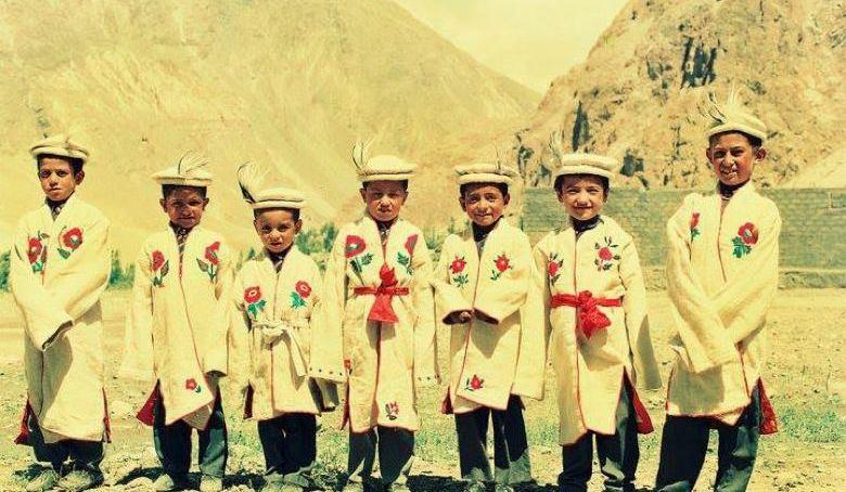 Shuqa: A simple but elegant winter wear from Gilgit-Baltistan
