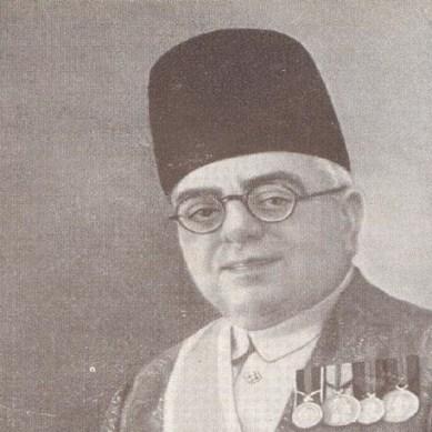 Sir Aga Khan III's birth anniversary today