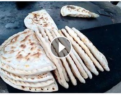 Chap Shuroo: Gilgit-Baltistan's traditional cuisine