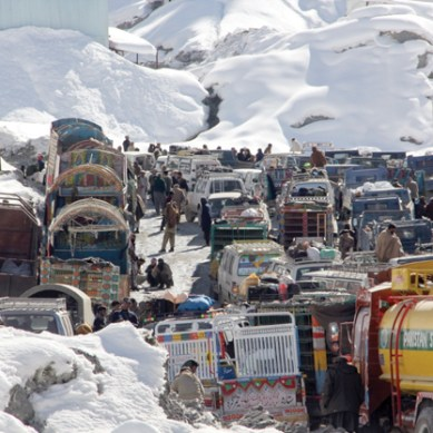 An open letter to Prime Minister on the dreadful situation of Chitralis at Lowari Tunnel