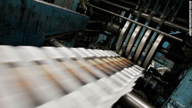 Protest: Printing of more than a dozen newspapers in Gilgit-Baltistan suspended by owners