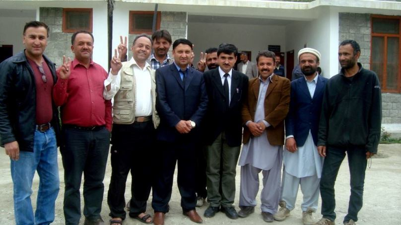 Attabad Incident: Court acquits 8 activists in unlawful assembly case