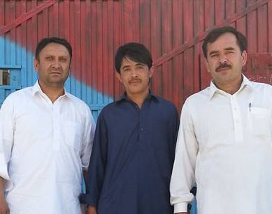 Two incarcerated youth of Hunza released from Gahkuch jail