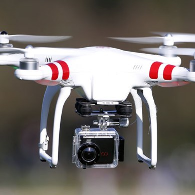 Seasonal Gilgit-Baltistan Police outposts to be equipped with drone cameras, comms sets