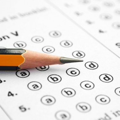 Public Examination: From authentic marking to informing students' learning