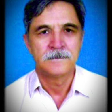 Veteran journalist Syed Mehdi has passed away