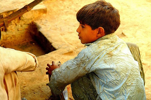 Child Labor: The Ugly Reality That We Often Overlook
