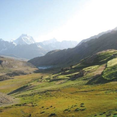 Anomalies alleged in Baroghil national park appointments