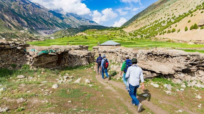 Pictorial: Journeying Through The Mesmerizing Gilgit-Baltistan region of Pakistan