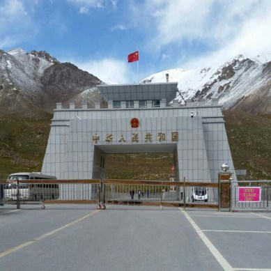 Pak-China border to remain closed till 8th October