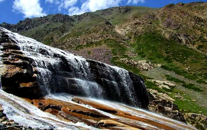10 photographs of the beautiful Yasin Valley, Ghizer