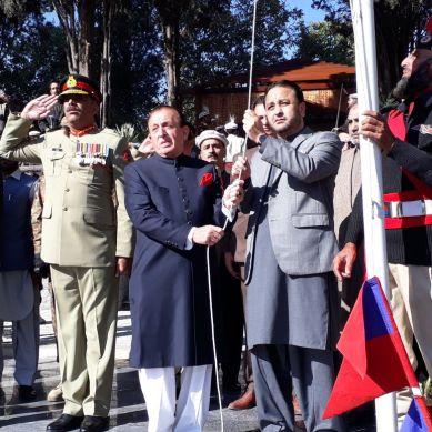 Gilgit-Baltistan celebrates 70th Independence Day