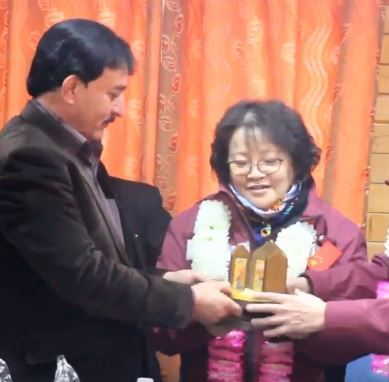 Chinese team of ophthalmologists to set up free eye camp in Gilgit