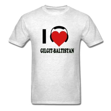 We Are Gilgit-Baltistan