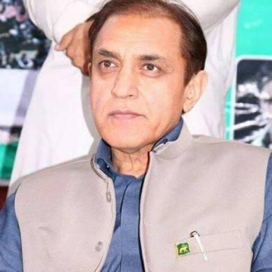 People of Gilgit-Baltistan are neither Kashmiris, nor associated with Kashmir dispute: Dr. Iqbal