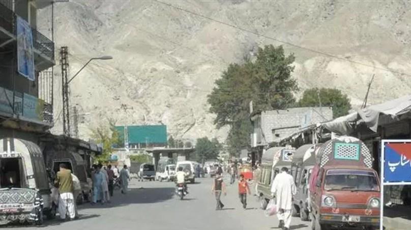 Is public transport safe for women in Gilgit-Baltistan?