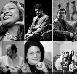 2019 Aga Khan Music Awards Laureates and Finalists announced