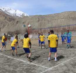 Jashn-e-Baharan Sports Festival concludes in Sost