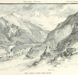 128th Anniversary of the Anglo-Burusho War