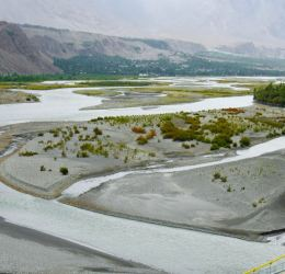 CAA team to visit site of proposed airport in Gahkuch, Ghizer