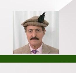 BNF's leader Abdul Hameed Khan renounces his separatist ideology, returns to Gilgit