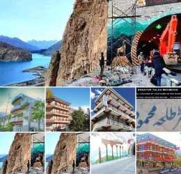 "Analyzing the recent ""Graffiti"" in Hunza"