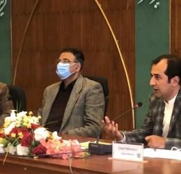 "Islamabad to announce ""Gilgit-Baltistan Development Plan"" soon"