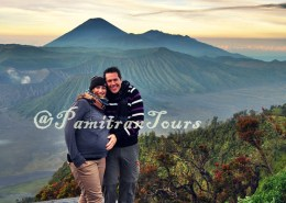13 Days 12 Nights Java Overland