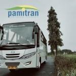 Yogyakarta Bus Rental